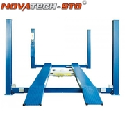 Продажа подъёмник четырехстоечный ATT HYMAX II 4000