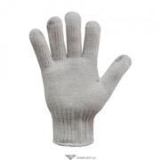 Перчатки трикотажные белые арт.760Б