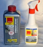 Очиститель от  плесени  для минеральных поверхностей Neomid 600  0, 5 л