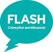 День открытых дверей в школе английского языка Flash
