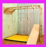 Детский спорт-комплекс