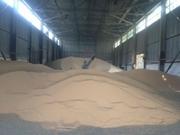 Перевалка зерновых в контейнера