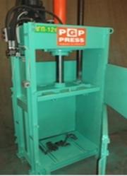 Пресс гидравлический ПГП-12