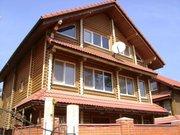 Рестоврация деревянных домов в Одессе, Украине