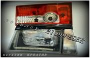Комплект оптики Eser для ваз 21099