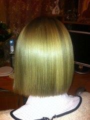 Кератиновое лечение волос Inoar