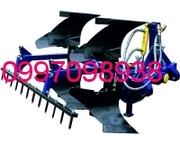 Плуг оборотний навісний ПОН-2х25