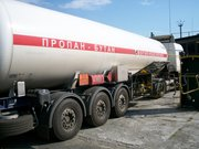 Сжиженный газ. СПБТ (LPJ) - смесь пропана и бутана технических