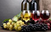 коньяк,  вино на разлив в розницу и опт. качество отличное