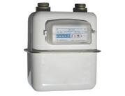 Счётчики газа Визар G4