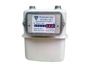 Счётчики газа Октава G1.6