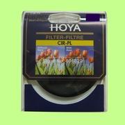 Светофильтр Hoya 72mm TEK CIR-PL (поляризационный)