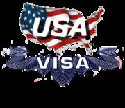Виза в США,  дистанционное оформление.