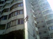 Услуги альпинистов.Высотные работы.в.Одессе.