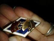 Значок ОИИМФ ММД с Дипломом