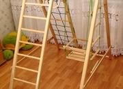 Детский игровой комплекс Кроша