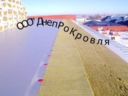 Монтаж мембранной кровли в Кировограде