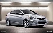 Сдам в прокат Hyundai Accent.