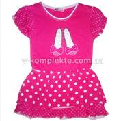 Распродажа. Детская одежда оптом летнего ассортимента