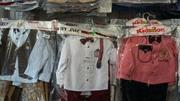 Детская одежда ОПТом 7 км Турция хорошие цены