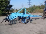 Культиватор сплошной КПУ-4