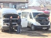 СТО,  автосервисы ,  ремонт микроавтобусов Одесса