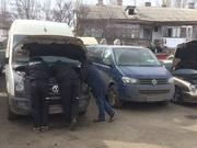 автосервис ,  СТО,  ремонт микроавтобусов
