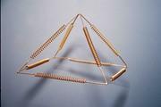 Золотая пирамида Ю ШИНСЕ: болезни проходят, старость и смерть отступают