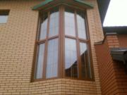металлопластиковые окна - изготовление,  монтаж