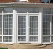 Изготовление,  установка/монтаж металлопластиковых дверей