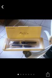 Platinum Pen