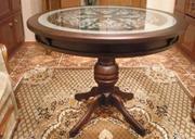Мебель из натурального дерева в Одессе и по Украине