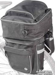 Сумка-штаны на багажник Author A-N 40  ( для велосипеда )