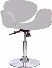 Кресло Студио белое