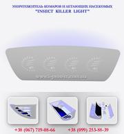 Электронный уничтожитель комаров «Insect Killer Light»