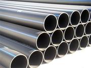 Полиэтиленовые трубы водопроводные ПЭ 100 и ПЭ 80