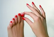 Курсы мастеров ногтевого сервиса
