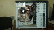 Срочно продам системный блок Asus P5GC-MX