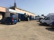 ремонт микроавтобусов Мерседес ,  СТО ,  автосервис ,  автозапчасти