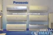 Кондиционеры Panasonic Одесса