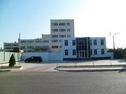 Ильичевск,  ул. Промышленная,  2-х эт офисное здание,  250 кв.м