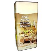 Оливкова олія 5л Оливковое масло 5л Италия