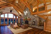 Купить сруб Строительство деревянных домов из сруба