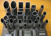 Алюминиевый,  черный и нержавеющий металлопрокат,  у нас есть все.