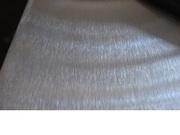 Лист нержавеющий пищевой AISI 304 1мм 1х1500х3000мм шлифованный