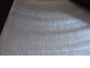Лист   нержавеющий пищевой AISI 304 1, 5мм 1, 5х1500х3000мм шлифованный