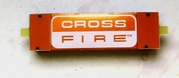 Мост CrossFire Wieson G9016-01 E309144  109-А91830-00B Bridge Intercon