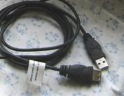 Кабель - удлинитель USB 2.0 - 3.0м AM-AF (папа - мама). (1.8м.)