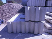 Продаю блоки фундаментные 2, 40х0, 6х0, 5м
