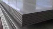 Лист н/ж 0.5 мм 1х2 AISI 430 2В/РІ